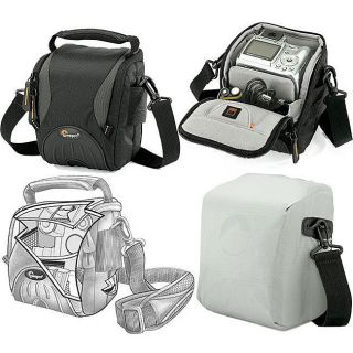 Lowepro Apex 100 All Weather Black Camera Bag