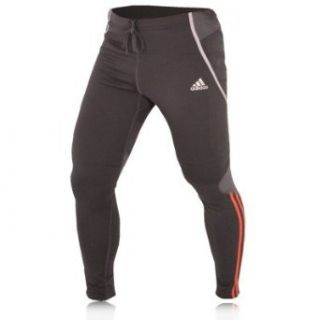 Adidas Response DS Long Running Tights   XX Large Sports