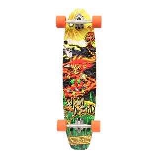 Bahne Witch Doctor Compact Longboard