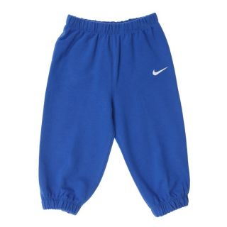 Coloris  bleu royal. Pantalon de survêtement NIKE Bébé Garçon, 95