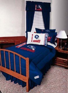 NFL New York Giants Complete Bedding Set Sports