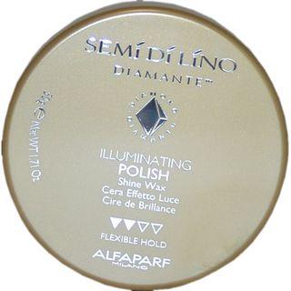 Alfaparf Semi Di Lino Diamond Illuminating Polish Shine Wax Gel