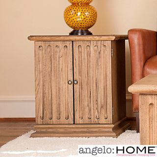 angeloHome Aegean End Table