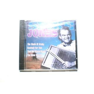 Titre  Spike Jones   Groupe interprète    Support  CD   Format