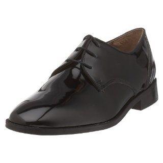 Stacy Adams Mens Carl Plain Toe Oxford: Shoes