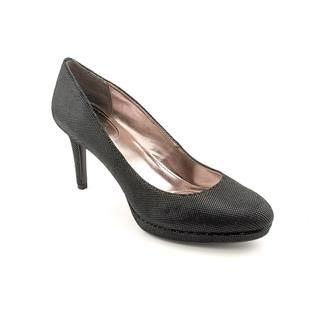 Calvin Klein Womens Odette Synthetic Dress Shoes (Size 8.5