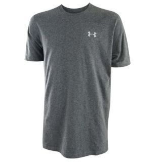 courtes Under Armour UA Charged Cotton MC   Tee shirt Under Armour 95
