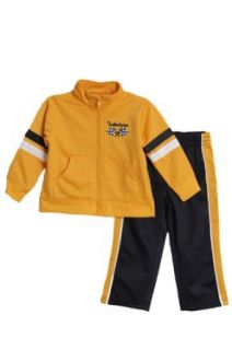 Baby Togs Baby boys Infant Jacket And Blue Pant Set
