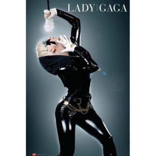 , Lady Gaga, (Dimension  Maxi 61 x 91.5cm)… Voir la présentation