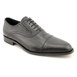 Kenneth Cole NY Mens Like A Gentleman Leather Dress Shoes