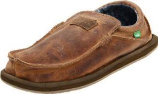 Sanuk Mens Sumo Loafer Shoes