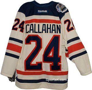 Callahan New York Rangers Winter Classic Jersey (In Stock