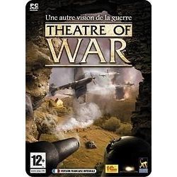 THEATRE OF WAR / JEU PC DVD ROM   Achat / Vente PC THEATRE OF WAR   PC