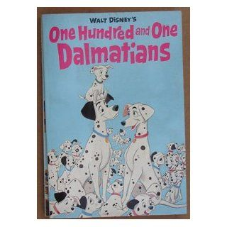 101 Dalmations Disney Story Books (64) Pages Digest Size