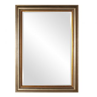 Silver/ Gold Mirror Today $122.99 Sale $110.69 Save 10%