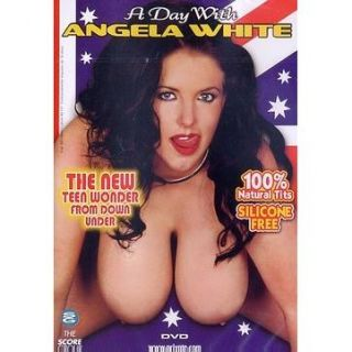 DAY WITH ANGELA WHITE Private Pure Play en DVD X   EROTIQUE pas cher