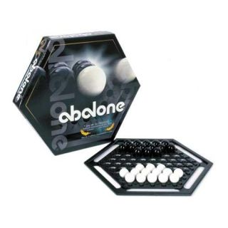 FoxMind Games Abalone Board Game Today $28.99