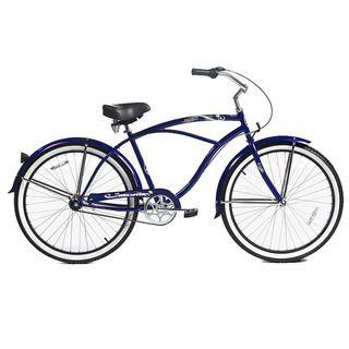 Micargi Mens Tahiti Beach Crusier Bicycle