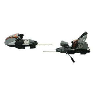 NORDICA Ski Suv 8 + MARKER Fixation NO312 Titanium   Achat / Vente SKI