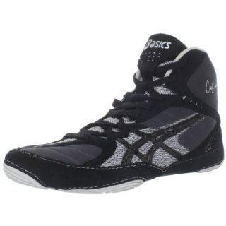 Asics Split Second 9 LE Camo Wrestling Shoes Shoes