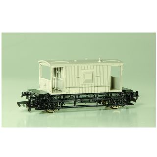 Thomas and Friends Brake Van Train Engine Toy