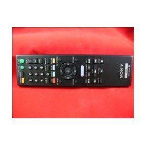 Sony RMT B104A Remote Control Electronics