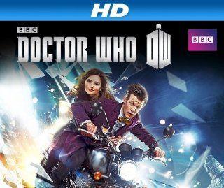 Doctor Who [HD] Season 702, Episode 102 Demons Run Two