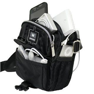 Samsung SC DX103 DVD Camcorder CaseCrown Premium Travel