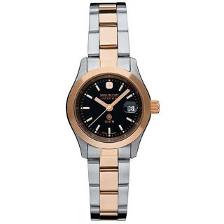 Womens Freedom Two tone Watch Model # 06 7023 55 005