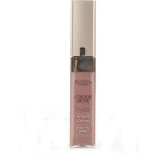 Oreal Colour Riche 120 Rich Pink Lip Gloss (Pack of 4)