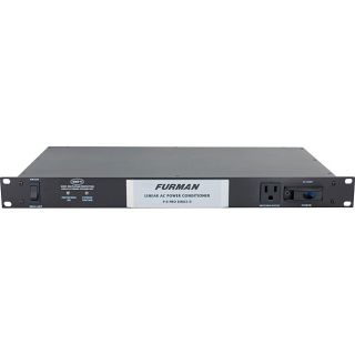 Furman P 8 Pro II 20 amp 120 volt Power Conditioner