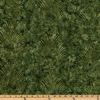 108 Wide Tonga Batik Quilt Backing Fig Fabric By The Yard
