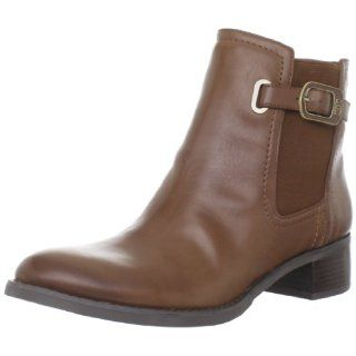Etienne Aigner Womens Carlton Ankle Boot