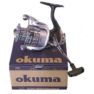 Okuma Inspira 55 Fishing Reel