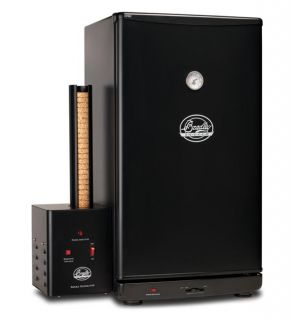 Original Black Bradley 4 rack Smoker