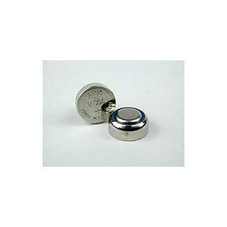 313 1.5v Silver Oxide Coin Cell for Watch, Calculators and