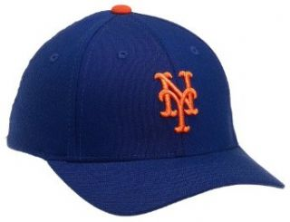 N.Y. Mets Youth Shortstop Adjustable Cap Clothing