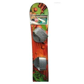 inch x 11 inch Freeride 110 Blue Dragon Snowboard Sports & Outdoors