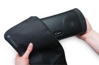 Logitech Wireless Speaker for iPad   Achat / Vente ENCEINTES PC