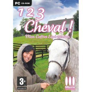 123 Cheval   Achat / Vente PC 123 Cheval / Jeu PC