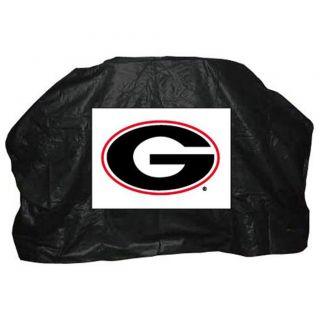 Georgia Bulldogs 59 inch Grill Cover