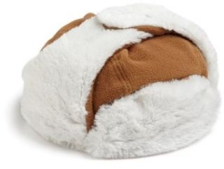 Carhartt Baby boys Infant Trapper Hat/Sherpa Lined