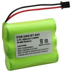 Ni MH Cordless Phone Battery for Uniden BT 905 (Pack of 2)