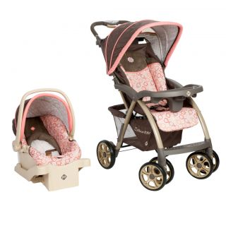 Safety 1st Saunter Luxe Travel System in Mongolia 2 Today $161.99