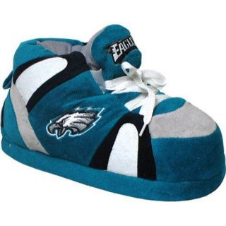 Mens Comfy Feet Philadelphia Eagles 01 Green/White Today $34.95