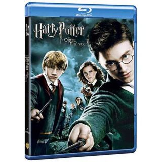 Harry Potter et lordre duen DVD FILM pas cher