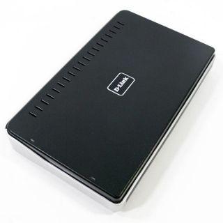 Link DES 1108 10/100Mbps Desktop Switch