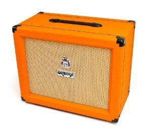 Orange PPC112C 1x12 Speaker Cabinet Musical Instruments