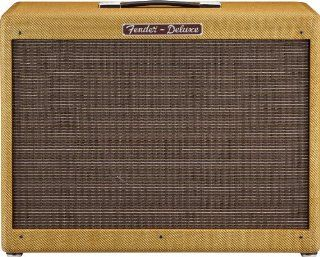 Fender Hot Rod Deluxe(TM) 112 Enclosure, Lacquered Tweed