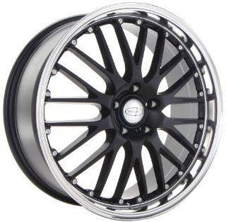 Privat Netz Gloss Black Wheel (18x8/5x112mm)